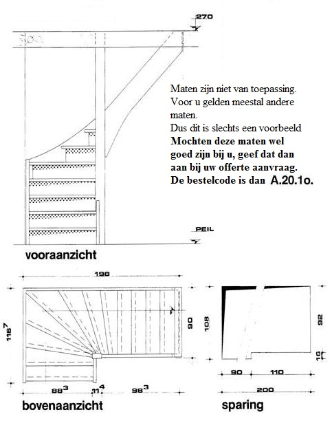 zoldertrappen een vaste trap naar zolder geeft u meer